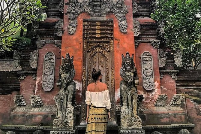 Bali Instagram Tour : The Most Beautiful and Stunning Spot photo 6
