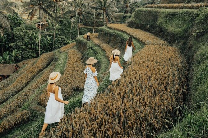 Bali Instagram Tour : The Most Beautiful and Stunning Spot photo 10