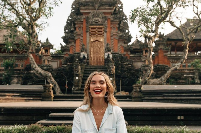 Bali Instagram Tour : The Most Beautiful and Stunning Spot photo 17