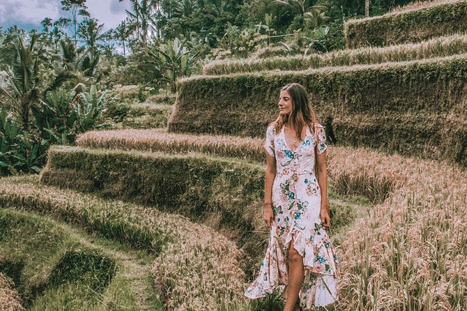Bali Instagram Tour : The Most Beautiful and Stunning Spot photo 2