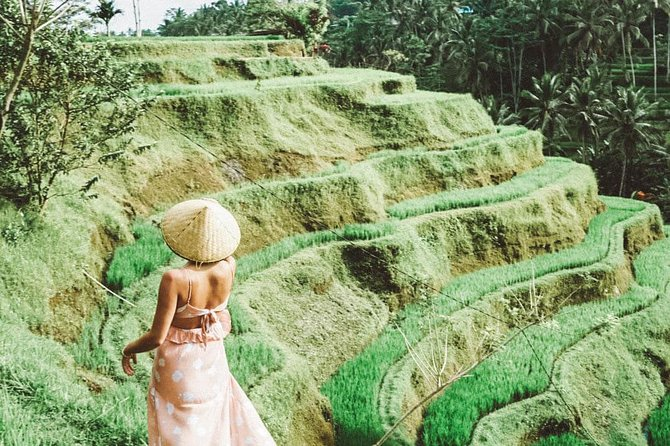 Bali Instagram Tour : The Most Beautiful and Stunning Spot photo 14
