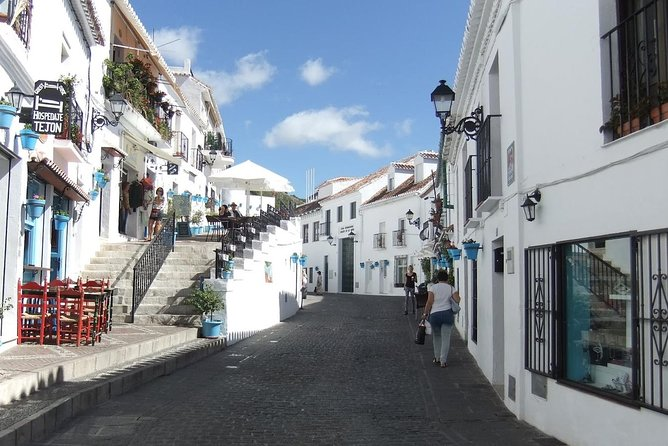 Mijas Village Private Day Tour photo 4