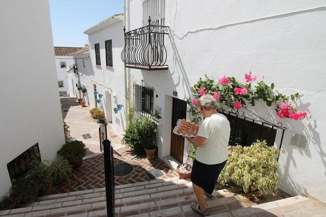 Mijas Village Private Day Tour photo 9