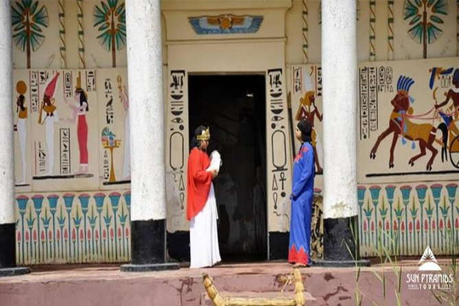 Pharaonic village photo 1