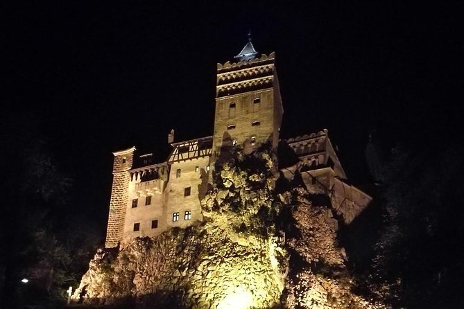 Two Castle's of Transylvania in one day tour, Dracula's & Peles Castle