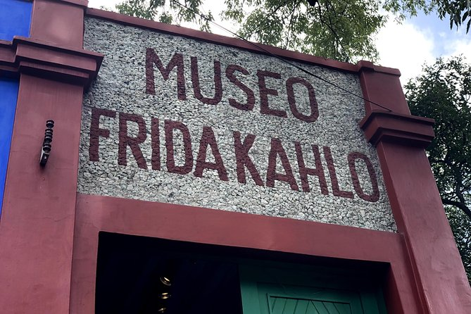 Dolores Olmedo, Frida Kahlo & Anahuacalli Museums