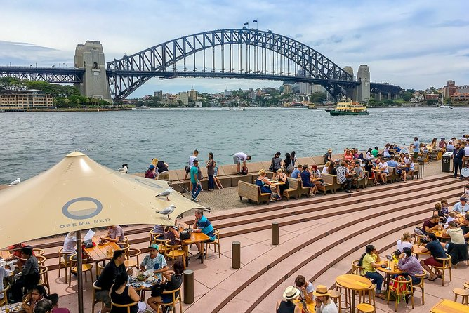 Ultimate Sydney food experience: private & personalized photo 12