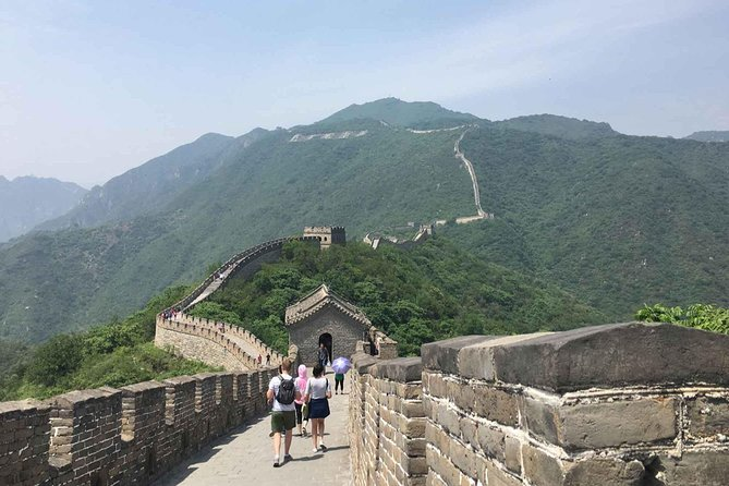 Flexible Beijing Private Tour of Mutianyu Great Wall And More photo 4