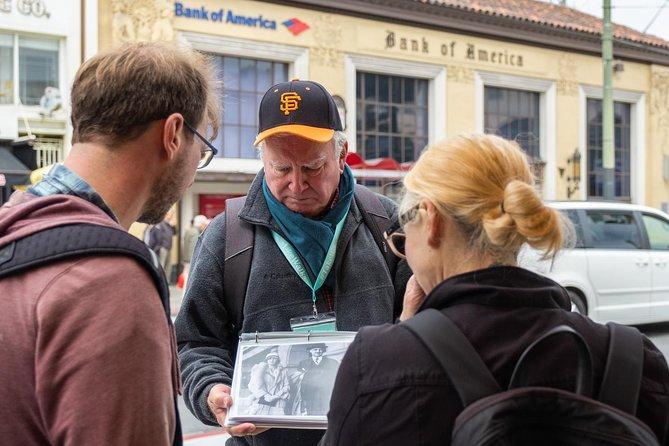 Italians, Eccentrics & Beat Poets: North Beach Walking Tour