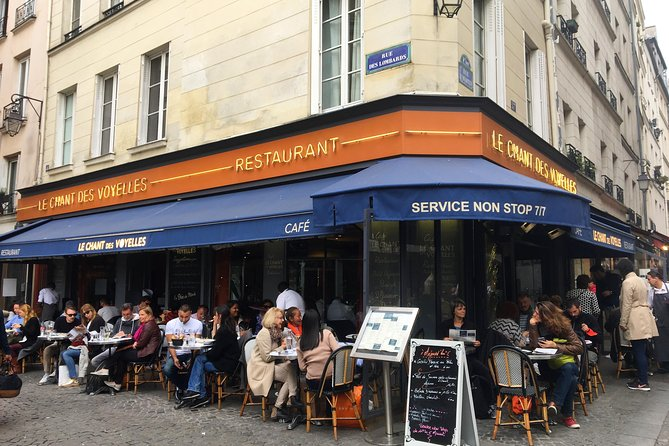 Tastes Of Le Marais Food Experience: Private & Personalized