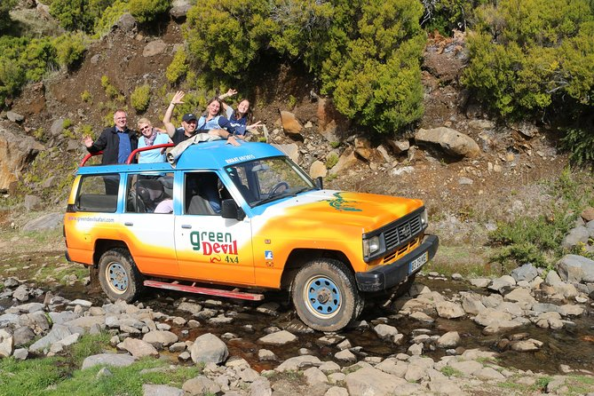 NorthWest Landscapes, UNESCO & volcanic pools 4x4 experience photo 9