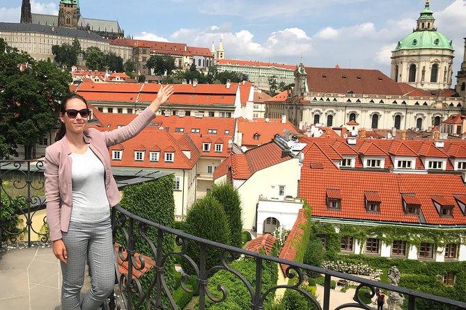 Discover Prague - 5 hours