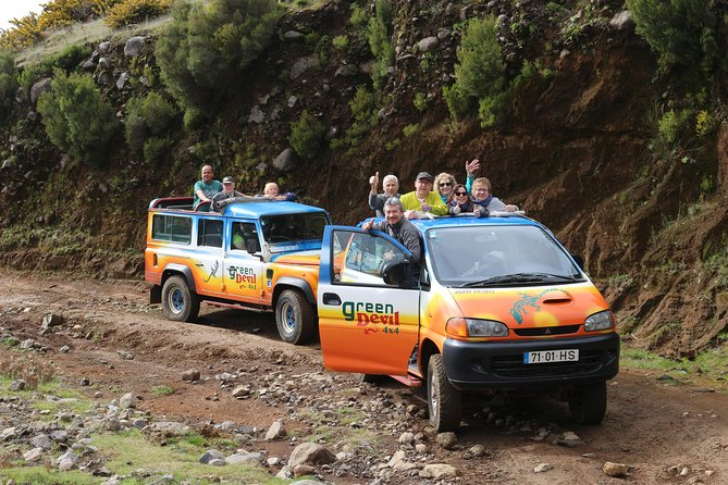 NorthWest Landscapes, UNESCO & volcanic pools 4x4 experience photo 18