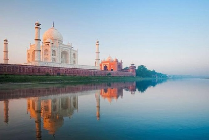 Same Day Agra Tour By Gatimaan Express photo 11