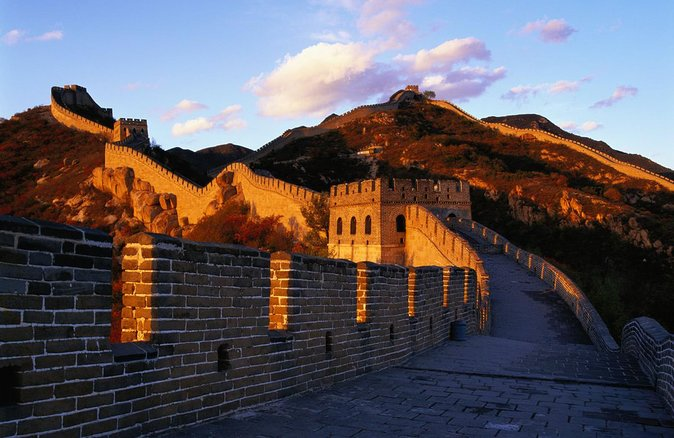 Flexible Beijing Private Tour of Mutianyu Great Wall And More photo 7