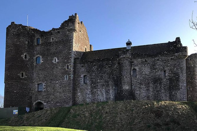 Game of Thrones castle tour - private tour from Private Tours Edinburgh