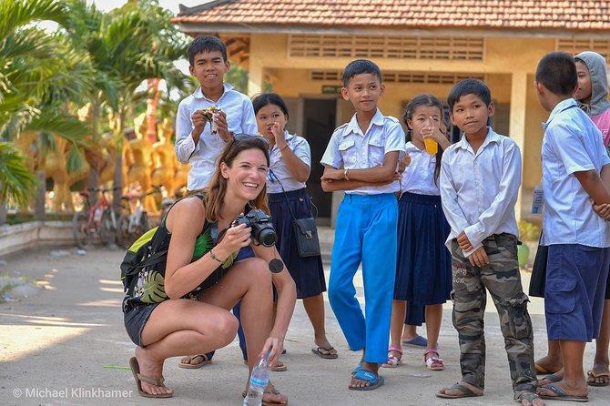 Réserver des excursions et des visites à Phnom Penh