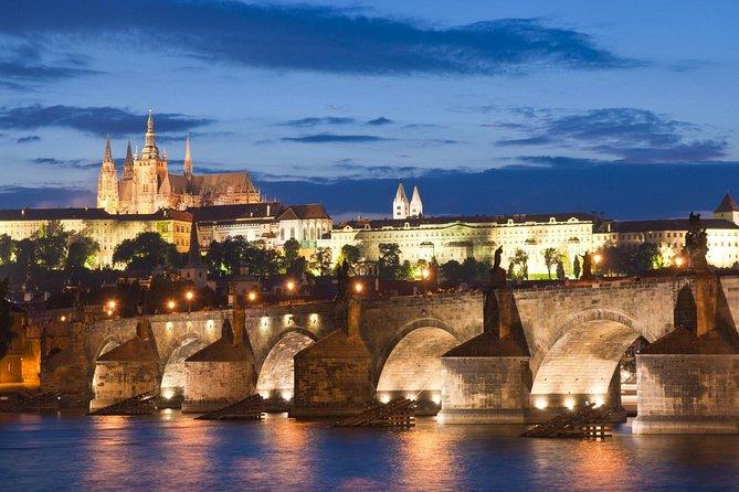 Prague ©CzechTourism