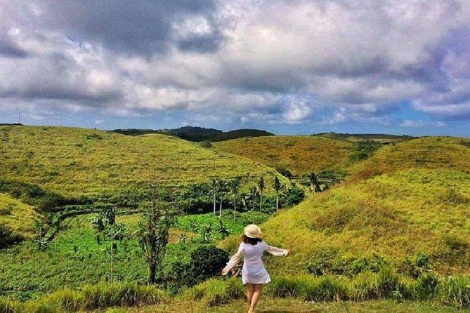 Bali: Best of Nusa Penida west Full-Day Tour