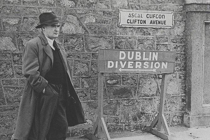 Irish Literature Tour