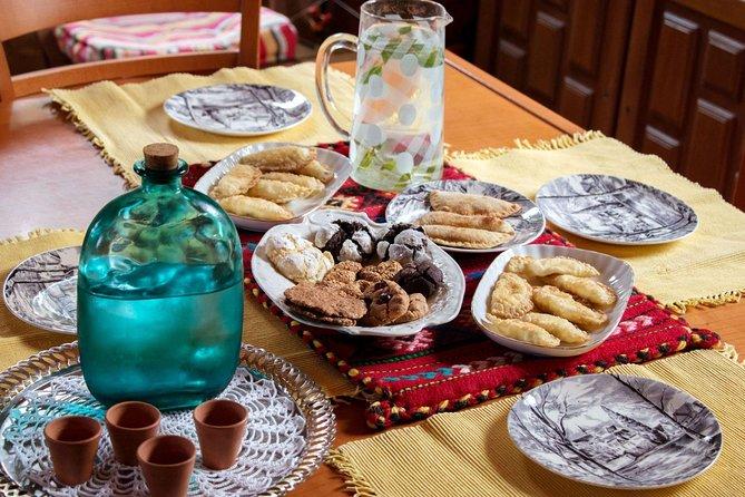 Cretan Cooking Lesson (based on local cuisine)