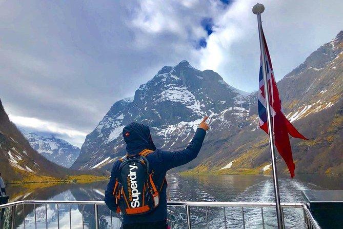 7-Day Scenic Scandinavian Tour from Copenhagen exploring Denmark, Sweden and fjords in Norway