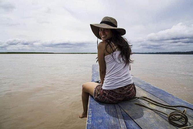 Rivera Amazónica Iquitos - Full day