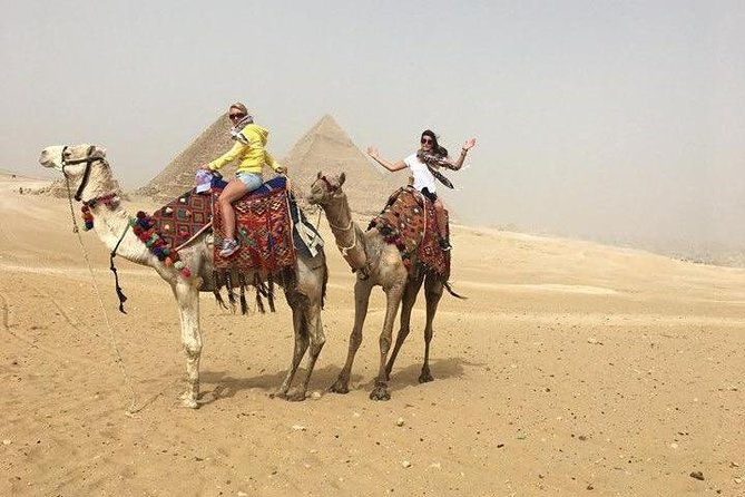 Guided day tour from Hurghada to Cairo.special offer.each Saturday