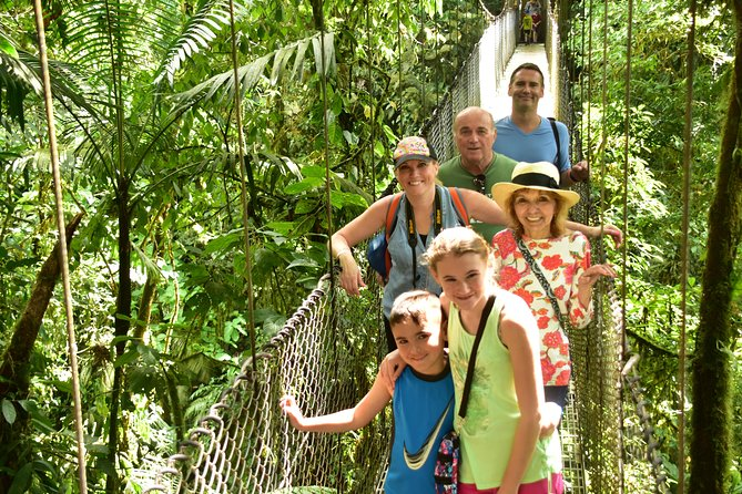 Mistico Park Hanging Bridges by Local Guides photo 9