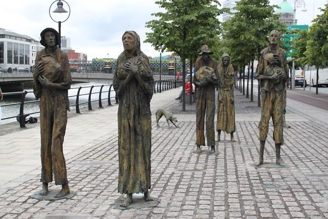 The Great Irish Famine Tour