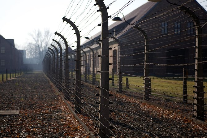 From Krakow: Small Group Auschwitz-Birkenau Guided Tour