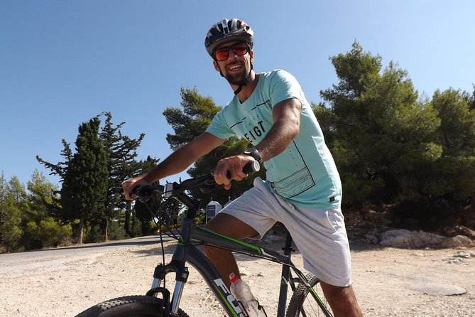 Ymittos Bike Safari (15min from town center). FREE TRANSFER to the trails photo 18