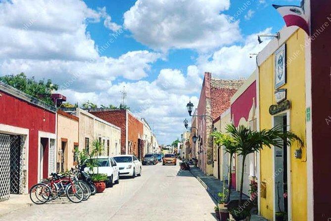 Chichen Itza - Valladolid Private Tour