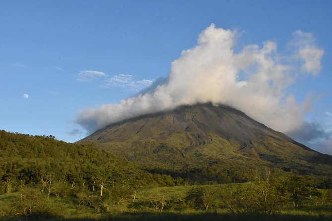 Private Expedition in the Arenal Volcano Region by Costa Rica Nature Guide(VIP) photo 13