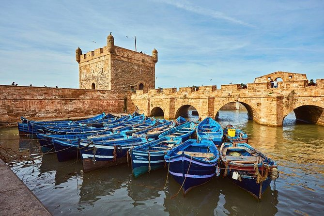 small group excursions to Essaouira from marrakech
