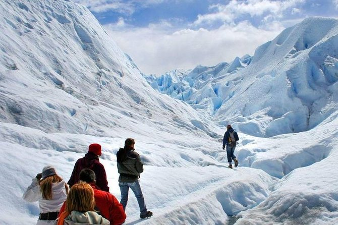 CALAFATE BigIce trekking and walkways of Los Glaciares