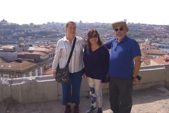 Porto Must See Private Tour