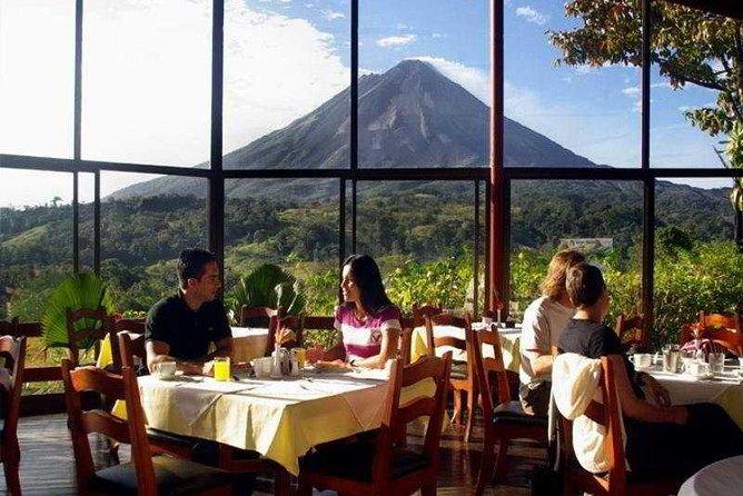 TOTAL COSTA RICA - Solo Terrestres