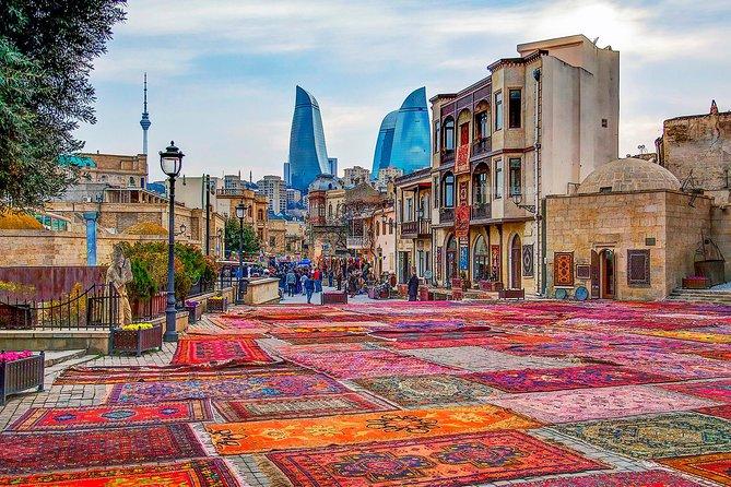 Baku Voyage