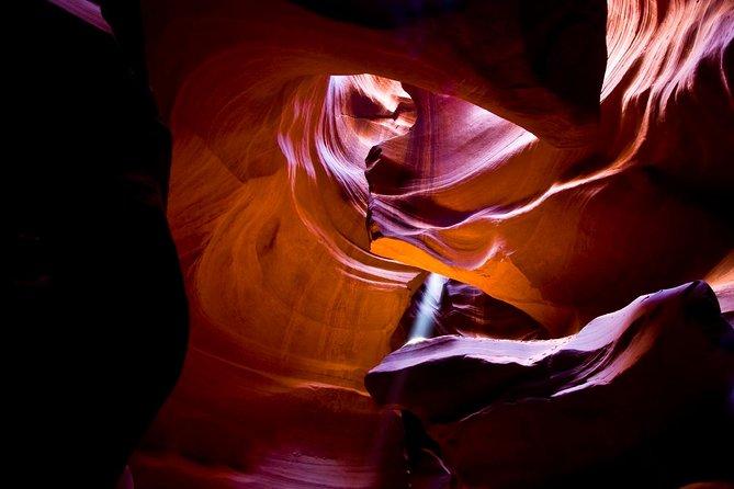 4 días en el Parque Nacional Zion, Parque Nacional Bryce, Antelope Canyon, Lake Powell