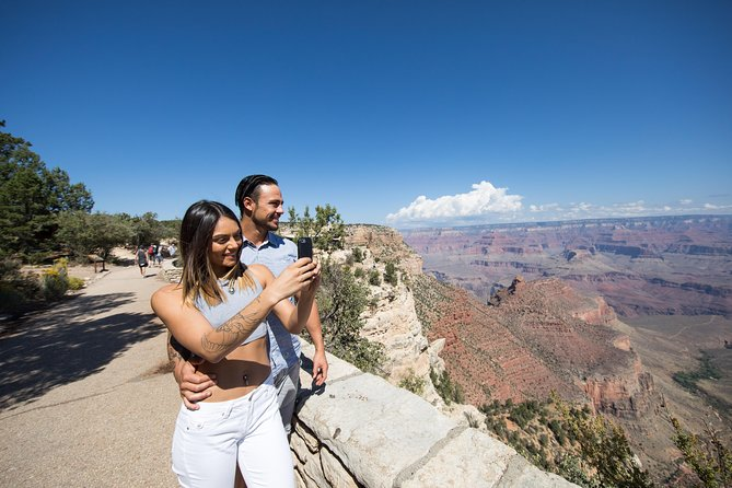 Grand Canyon National Park VIP Tour from Las Vegas