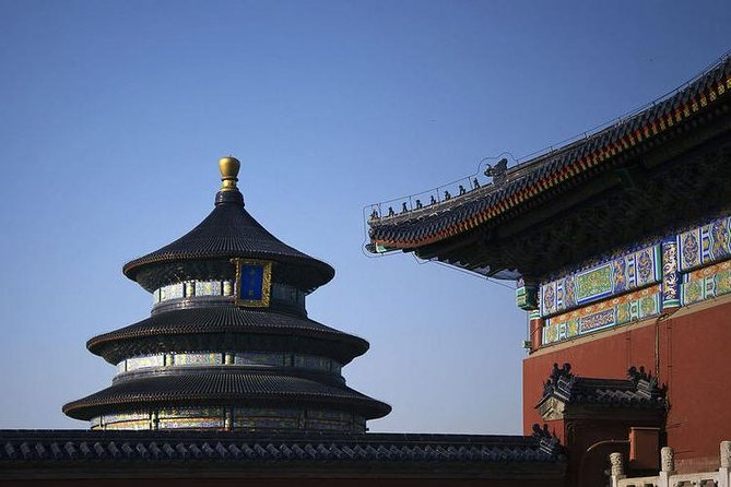 Private Tour: Temple of Heaven, Tiananmen Square, Summer Palace and Forbidden City photo 7
