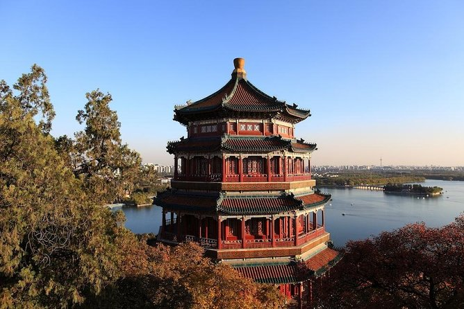 Private Tour: Temple of Heaven, Tiananmen Square, Summer Palace and Forbidden City photo 10