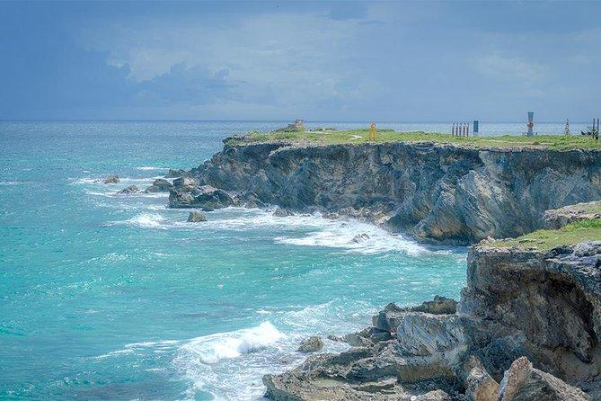 Isla Mujeres Private Excursion