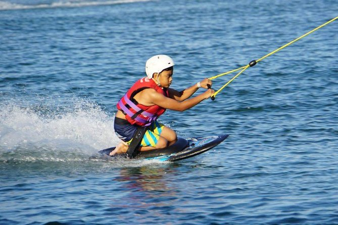 1 Week Cable Park - Knee Boarding, Water Skiing or Wake Boarding photo 2