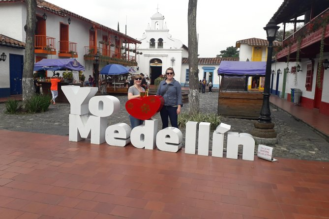 - Medellin, COLOMBIA