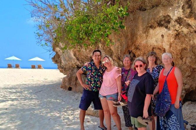 Bali Tour Story - Day Tour