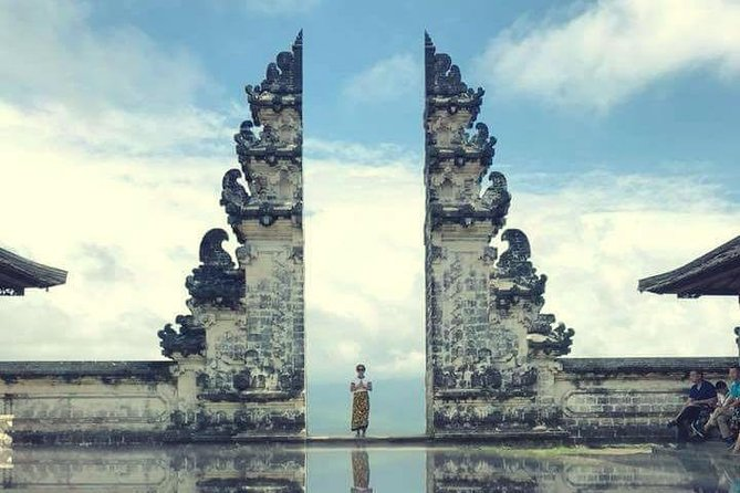 The Charm of East Bali - Besakih Mother Temple with Lempuyang Gate of Heaven
