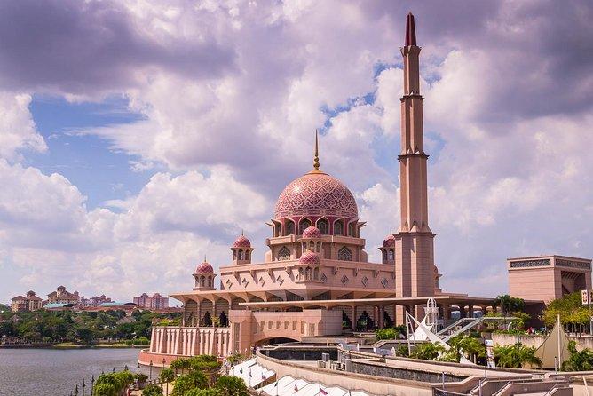 Putrajaya Tour From Kuala Lumpur - Half Day
