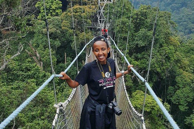 2 Days Nyungwe National Park Hike